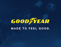 GoodYear Promo Site