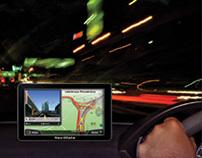 Navigate: GPS Navigation System