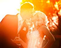 Carmen  & Iulica, Wedding