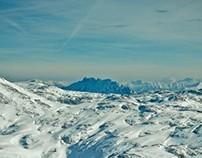 Salzkammergut region, Austria