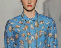 KAREN WALKER Autumn/Winter 2011/2012