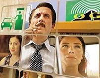Gişe Memuru - Tool Booth (2010)