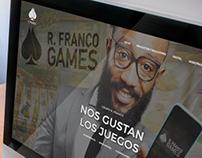 R.Franco - Máquinas recreativas y casino
