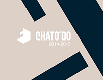 CHATO'DO / Posters 2014