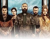 Muhteşem Yüzyıl  (2011-2012)