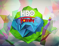 HBO Family | Family Hosting