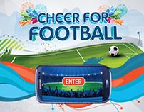 Samsung Arab Nation Cup fb app