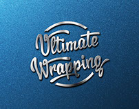 Car Wrapping company logo