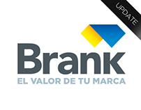 Brank | El valor de tu marca