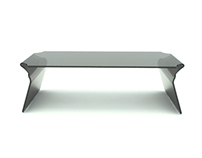 Low Table / Clothes Rack