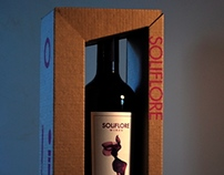 Soliflore's Packaging