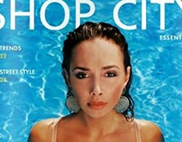 SHOP CITY Cover