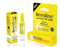 Beesline Lip Balm Design