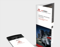 Kia Protect - Brochure