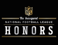 NFL Honors: The Inaugural Show