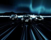 Lexus Hybrid Drive