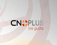CN PLUS