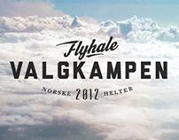 Norwegian - Halehelter