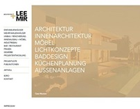 LEE+MIR Architekten