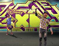 Disney XD | Skateboard Ident