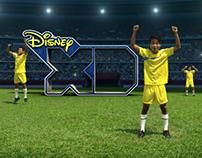 Disney XD | Soccer Ident