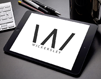 Corporate Logo & Brand Identity for Wickersley School