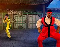 Disney XD | Gaming Ident