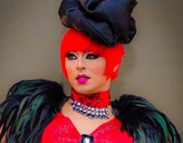 GayRVA.com + Divas of Drag