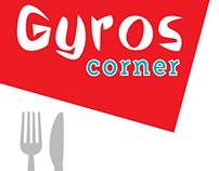 "Grill House ""Gyros Corner"""