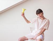 O L Y M P I A | fashion collection shooting