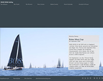 Hugo Boss Sailing