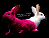 Music Cover - Makowicz vs. Mozdzer