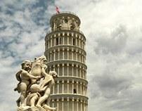 Toskania II - Tuscany II