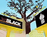 "McDonalds's ""Baobab"" Black 365 TVC"