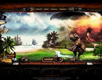 Moviemex 3D  - Web Site