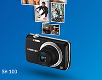 Samsung direct upload