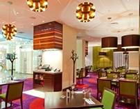 """Park Inn by Radisson"" Kazan"