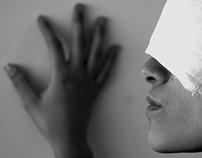 Blindfolded I Saw Life