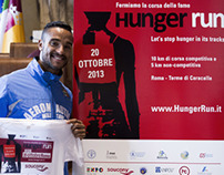 Hunger Run _ Maratona di Roma  World Food Day