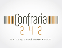 CONFRARIA 242 - SAUTE MGUS