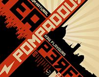 Constructivism Inspired Poster