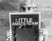 flyers LITTLE AMSTERDAM SHOP