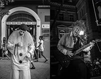 Street Musicians Festival