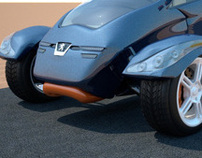 2006 Peugeot Concept