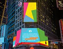 Lenovo Times Square