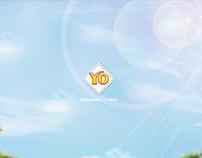 YO / webdesign
