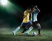 Sky - Copa America  2011