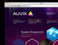 Auvix