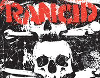 "RANCID ""ESSENTIALS"" [2012]"
