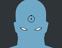 Watchmen Minimalist